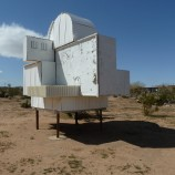 Noah Purifoy, Outdoor Desert Art Museum